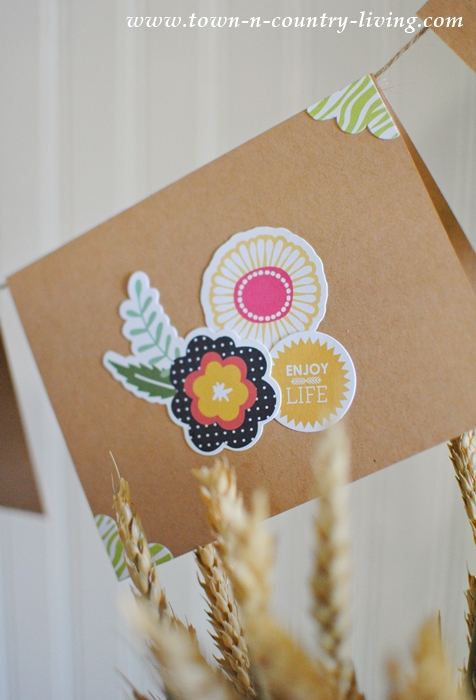 How to Make Hand Crafted Note Cards
