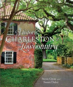Historic Charleston and the Lowcountry: A Giveaway