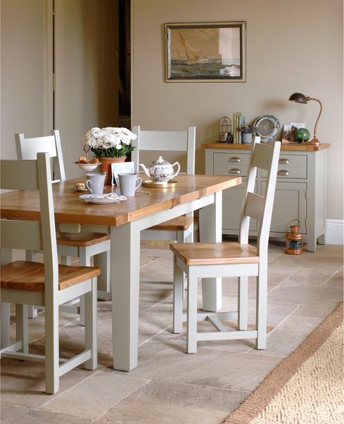 Scandinavian Country Home Furnishings