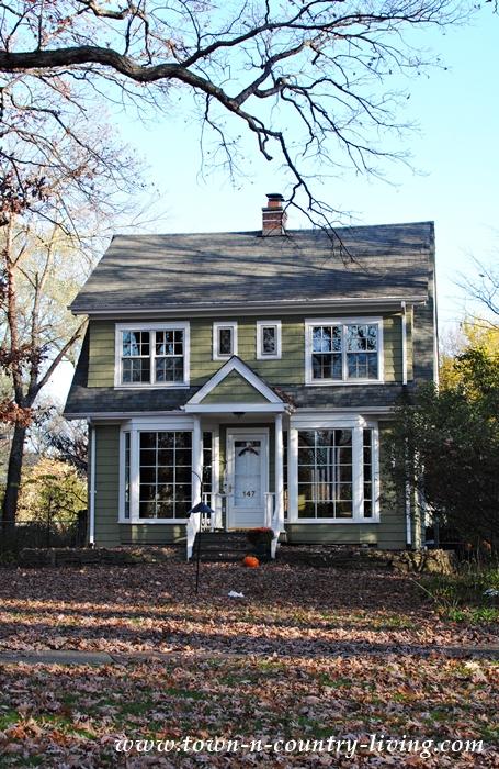 Charming Older Homes in Riverside