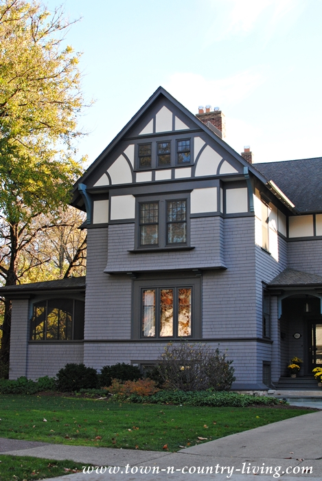 Historic Home in Riverside, IL