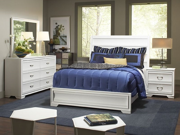 Bedroom Furniture by CORT