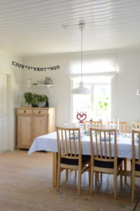 Swedish Country House: Charming Home Tour