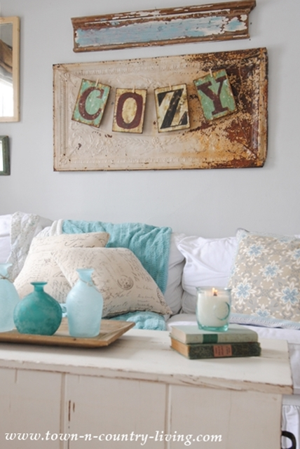 11 winter decorating ideas - town & country living
