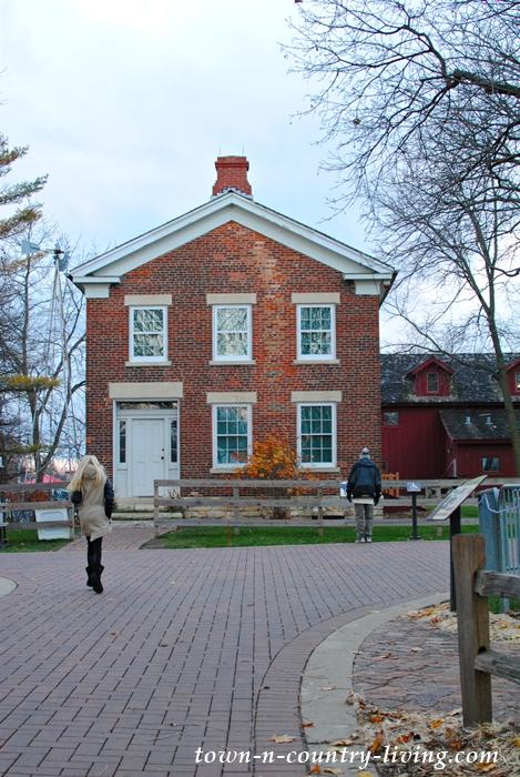 Stanley Family Home at Naper Settlement