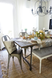 Perfecting the Homefront: Charming Home Tour