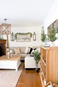 Making It in the Mountains: Home Tour
