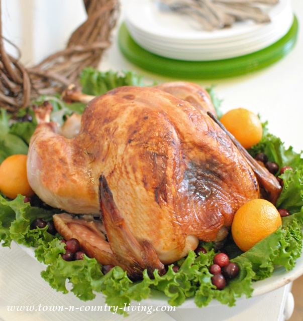 How to Brine Turkey for Moist and Flavorful Meat