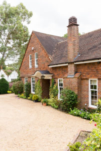 English Cottage: Charming Home Tour