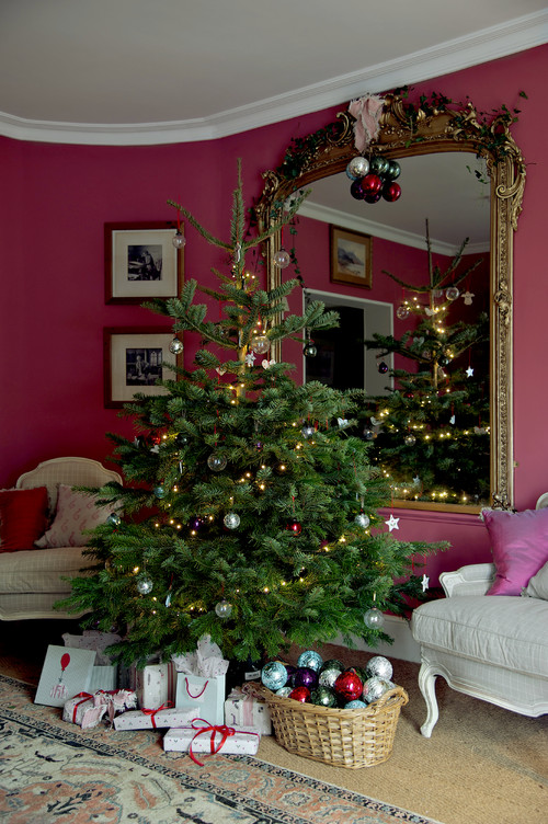 Christmas Decorations 15 Ideas Town Country Living