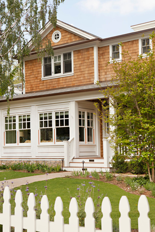 Traditional LEED Gold Home