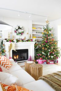 Christmas Decorations: 15 Ideas