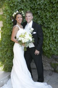Summer Wedding: Amy and Cory