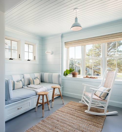 Colorful Rooms With A View: Sunrooms To Brighten Your Day