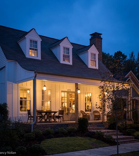 Randolph Cottage Farmhouse
