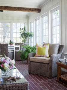 Sunrooms to Brighten Your Day