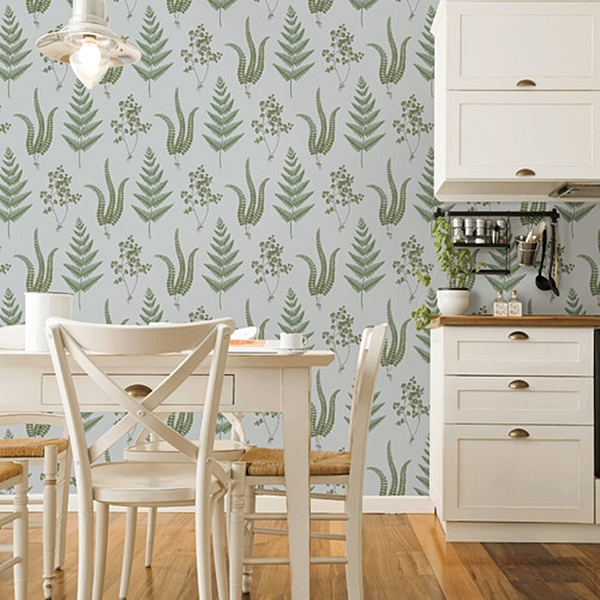 Boråstapeter Wallpaper by Brewster Home Fashions