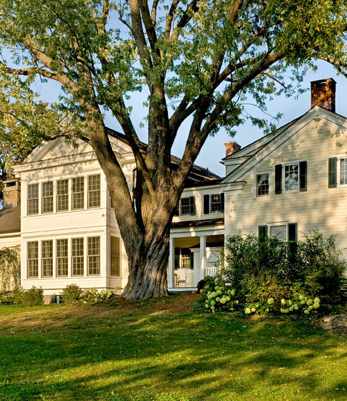 Hudson Valley House - Renovation