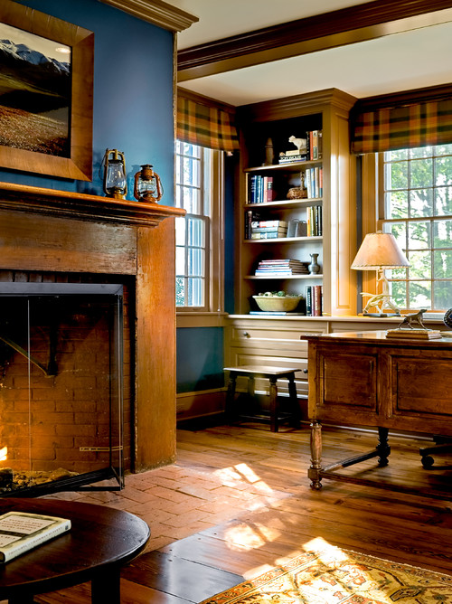 Country Style Home with Historic Elements