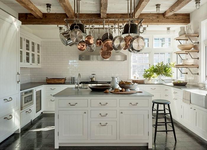 Dream Farmhouse Kitchen