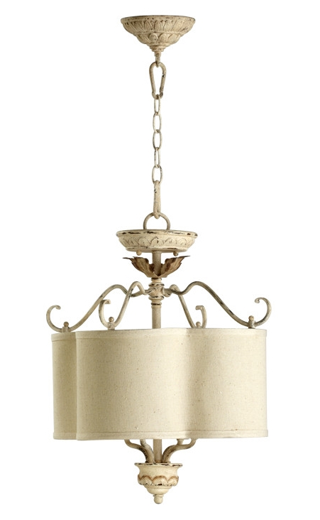 Quorum Salento Pendant Lighting