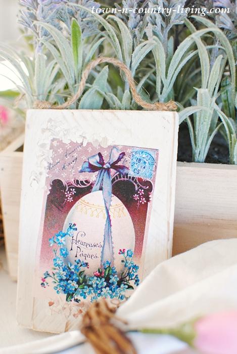 Easter Printable. spring decor, Easter decorating, Easter table setting, spring table setting. spring tablescape