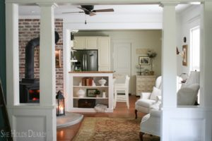 She Holds Dearly: Charming Home Tour