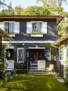 Two-Story Cottage: Charming Home Tour