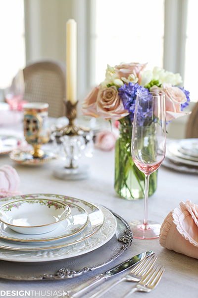 Table Setting by Designthusiasm