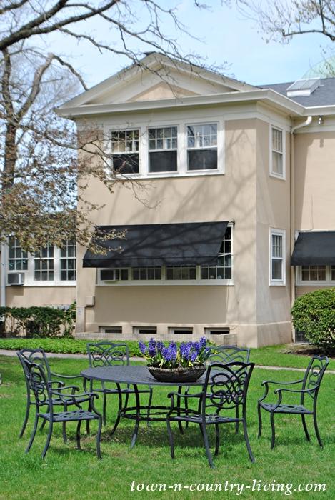 Geneva, Illinois, Third Street, historic district, historic homes