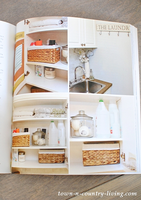 home organization, cleaning, organizing tips, home decluttering diet, laundry organization
