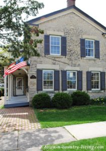 Historic Homes of Geneva, Illinois