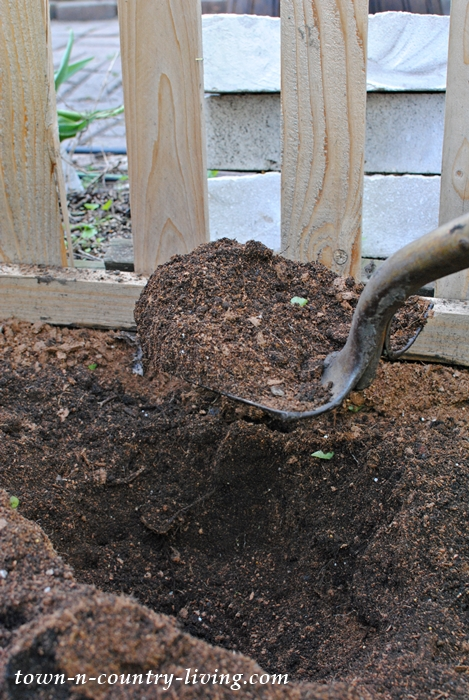 planting tips, gardening tips, flower gardening, soil preparation