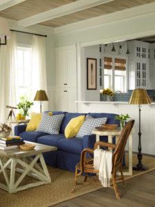 East Beach House: Charming Home Tour