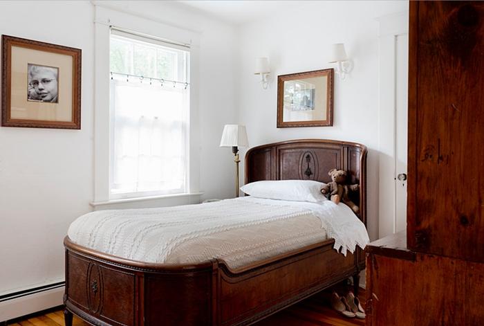 Maryland Farmhouse Bedroom