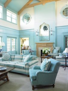 Southampton Blue: Charming Home Tour