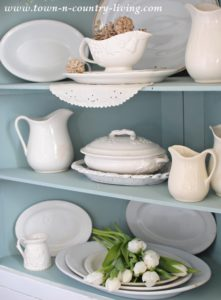 White Ironstone: A Timeless Collectible