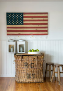 Patriotic Home Decor Ideas