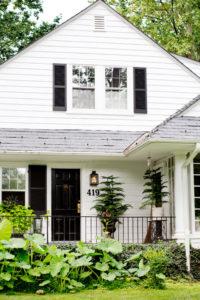 Maryland Farmhouse: Charming Home Tour