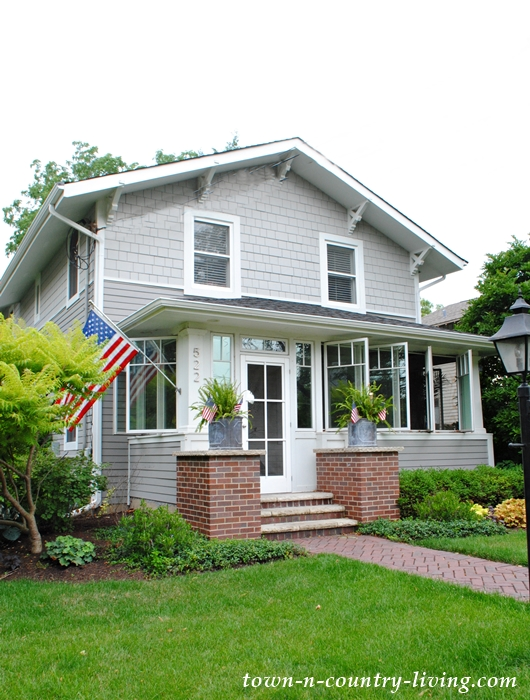 Charming home in Geneva, Illinois