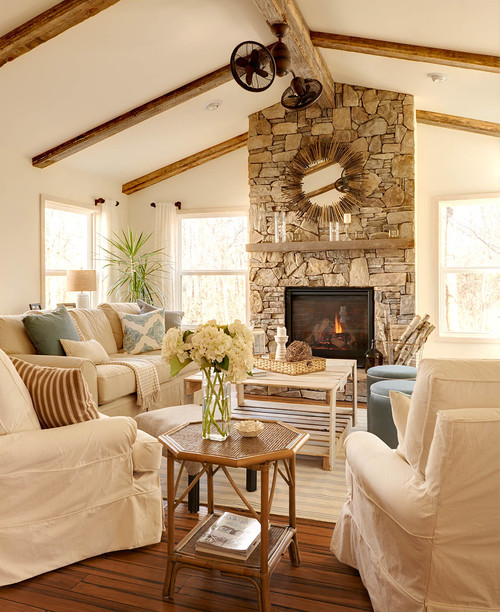 Decorating With Neutral Tones