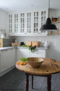 Swedish Designer's House: Charming Home Tour