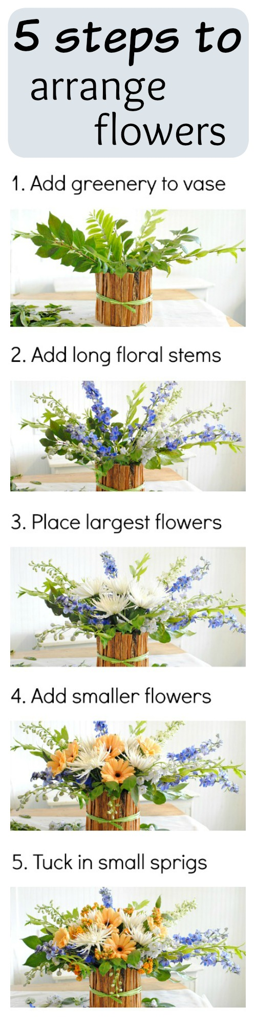 how to arrange flowers with matthew robbins town u0026 country living