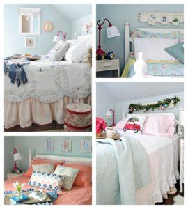 Beautiful Bedrooms to Dream In