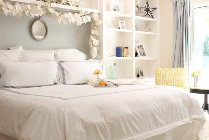Beautiful Bedrooms - Happy Happy Nester