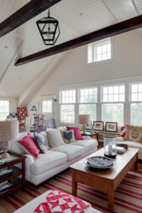 Car Barn: Charming Home Tour