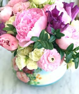A Year in Flowers: Book Giveaway