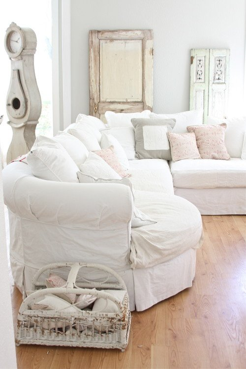 Is Shabby Chic Still In Style Town Country Living