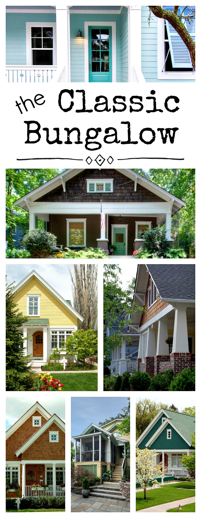 bungalow house an american classic town country living. Black Bedroom Furniture Sets. Home Design Ideas