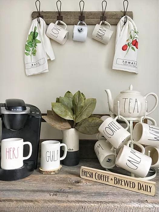 Coffee Bar by Aratari at Home